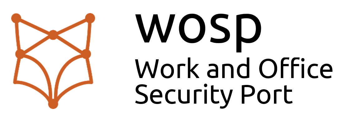 Work and Office Security Port